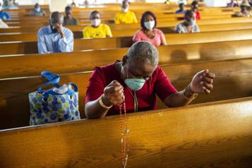 «Fléau» des enlèvements en Haïti Le président promet de ne pas «baisser les bras»)