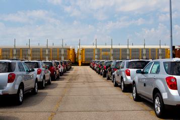General Motors GM aime la stratégie du Québec dans le transport électrique)