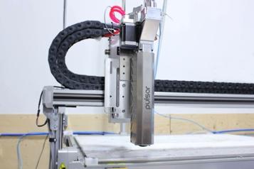 Univers PME Dyze Design fait bonne impression et recueille 2millions