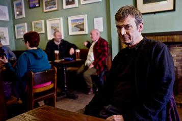Ian Rankin: Rebus, Edimbourg, le Brexit et moi…