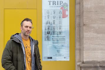 Mathieu Quesnel DuTrip au bad trip)