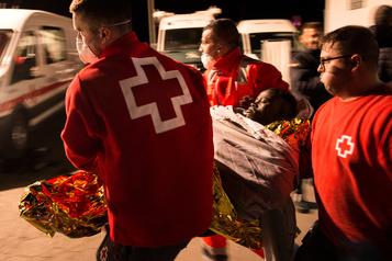 La protection des données humanitaires, nouveau combat de la Croix-Rouge