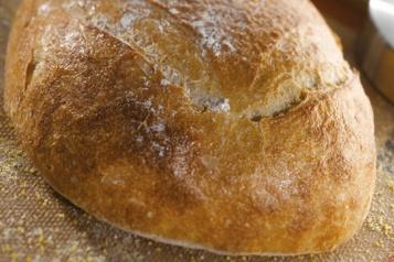 Recette de pâte à pain classique