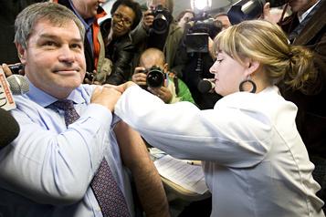 Les leçons dela vaccination contre lagrippeA(H1N1) en2009)
