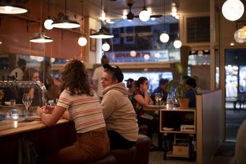 Bars et restaurants «Unebouffée d'air frais»