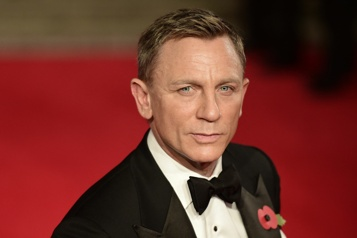 Qui endossera le personnage de James Bond?)