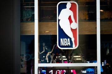 COVID-19 dans la NBA De sévères sanctions seront infligées aux équipes qui ne respectent pas règles)