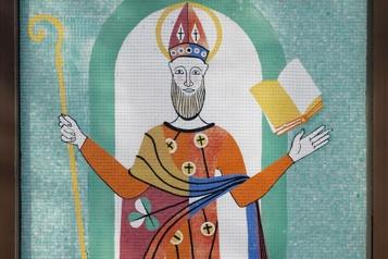 Une murale d'Alfred Pellan mise aux enchères à Granby)