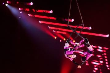 Daniel Lamarre reste à la tête du Cirque du Soleil)