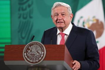 Mexique Le président optimiste malgré un revers électoral)