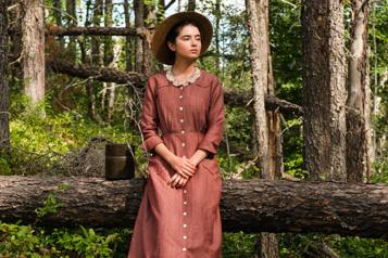 Maria Chapdelaine en première américaine