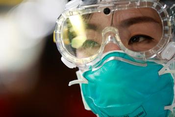 Coronavirus: pas de quarantaines massives au Canada