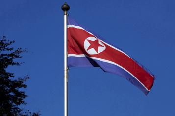 La Corée du Nord tire un projectile et affirme son droit à tester des armes)