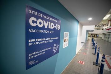 Bilan de la COVID-19 1754 nouveaux cas, hausse des hospitalisations )