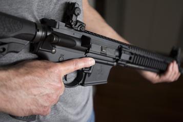 Ottawa doit racheter les armes prohibées, estime PolySeSouvient)