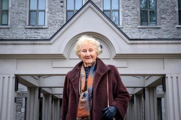 La force de l'âge: des nouvelles d'Antonine Maillet