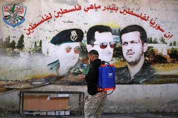 «Le pire est à venir» dans les pays en conflit, avertit le chef de l'ONU