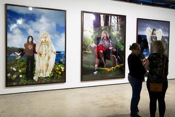 L'exposition sur Michael Jackson s'ouvre en Finlande malgré la controverse