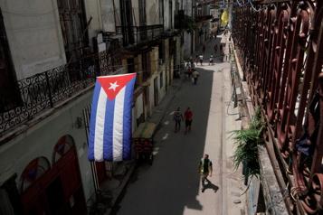 Selon le président Diaz-Canel Les États-Unis «ont échoué dans leurs efforts pour détruire Cuba» )