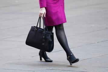 Les femmes entrepreneures demeurent sous-représentées au Canada)