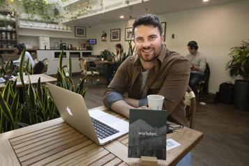 Workden Un nouveau concept pourtélétravailler dans lesrestaurants
