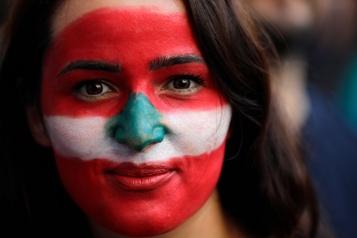 Liban: mettre le bon masque)