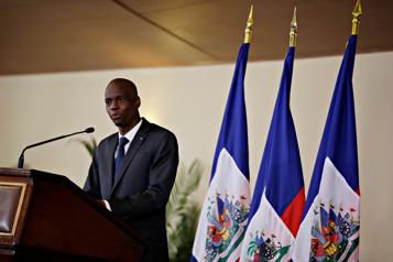 Haïti Les autorités ordonnent la libération du juge arrêté pour «tentative de coup d'État»)