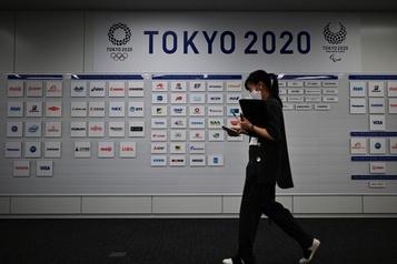 Tokyo2020 doit convaincre les commanditaires)