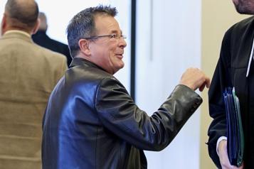 L'UPAC et la Couronne blâmées Arrêt du processus judiciaire contre l'ex-maire de Terrebonne