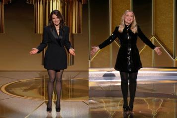 78esoirée des Golden Globes Un drôle de gala)