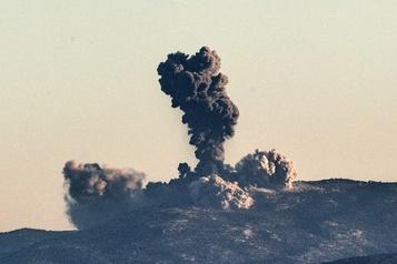 Représailles turques : 31 combattants du régime syrien tués dans des bombardements