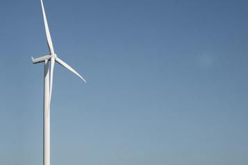 L'énergie éolienne a le vent dansles voiles