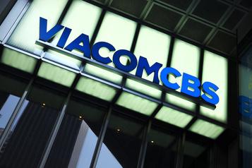 Allégations d'inconduite sexuelle ViacomCBS a mené une enquête sur son patron)