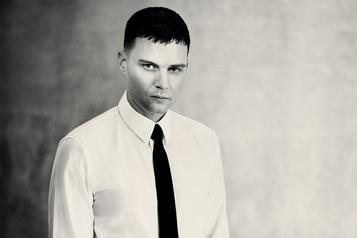Matthew Williams nommé directeur artistique de Givenchy)