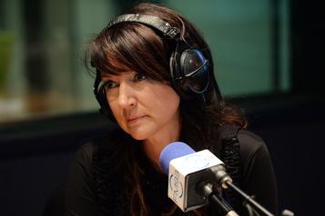 Nathalie Normandeau commentera l'actualité au 98,5FM )