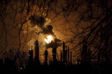 Climat et prospérité vont de pair, selon un organisme de recherche)