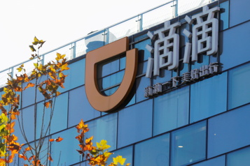 L'entreprise chinoise Didi Chuxing veut entrer à WallStreet)