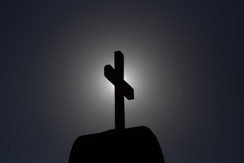 L'Église de l'athéisme,«ce n'est pas une Église»