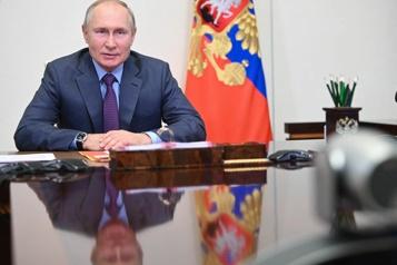 Russie Un autre média indépendant déclaré «agent de l'étranger»)