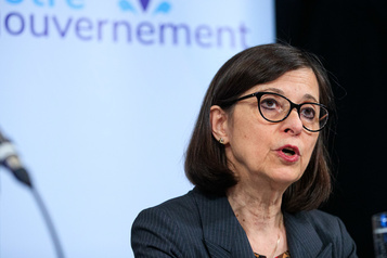 Coronavirus: Québec ouvre troiscliniques de dépistage