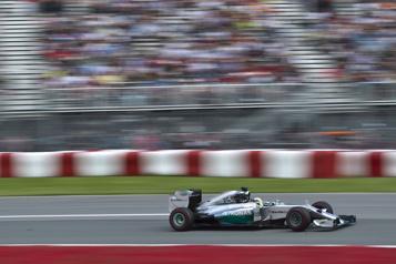 Valérie Plante souhaite que le Grand Prix ait lieu en juin)