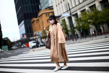 Coronavirus: les touristes désertent Tokyo