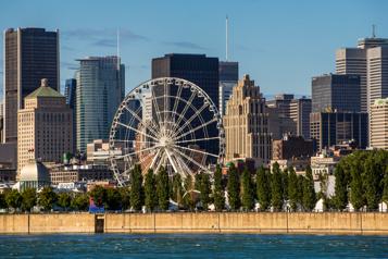 Un nombre record de Montréalais quittent l'île)