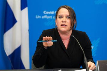 Troisième vague La santé publique de Montréal ??satisfaite?? de ses mesures )