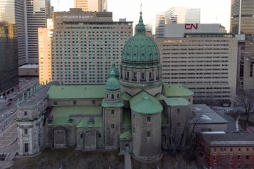Un «ombudsman» pour le diocèse de Montréal)