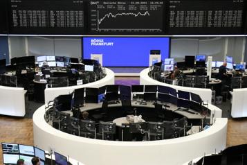 Les Bourses européennes saluent l'annonce positive d'Evergrande)