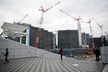 Report des JO: «des coûts additionnels» pour le Japon et la famille olympique
