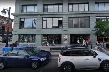 Déménagement forcé pour le Musée du Montréal juif)
