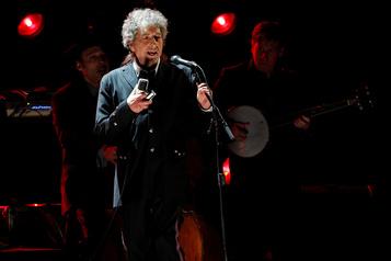 Une nouvelle chanson signée Bob Dylan