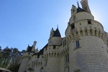 COVID-19 Les châteaux privés du Val de Loire peinent à survivre)